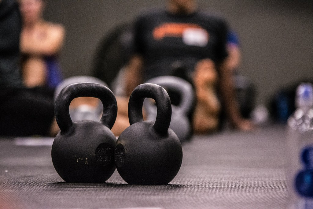 StrongFirst Prep: Dealing with Failure | Indy Performance